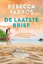 Rebecca  Yarros De laatste brief