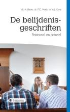 A.  Baars, P.C.  Hoek, A.J.  Kunz Belijdenisgeschriften