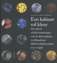 Ernst Homburg Ineke Pey, Een kabinet vol kleur
