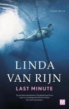 Linda van Rijn Last Minute