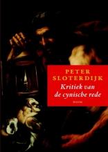 Peter  Sloterdijk Kritiek van de cynische rede