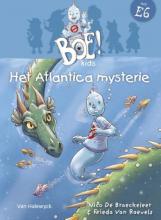 Nico De Braeckeleer , Het Atlantica mysterie