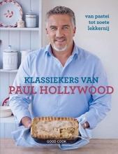 Paul Hollywood , Klassiekers van Paul Hollywood