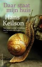 Hans  Keilson Daar staat mijn huis