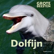 Stephanie  Turnbull Grote Beesten - Dolfijn