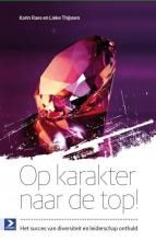 Karin  Raes, Lieke  Thijssen Op karakter naar de top!