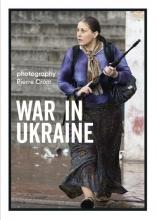 Eva Cukier Pierre Crom, War in Ukraine