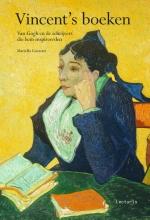 Mariella Guzzoni , Vincent`s boeken