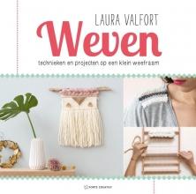 Laura Valfort , Weven