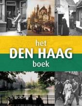Kees Stal Maarten van Doorn, Het Den Haag boek