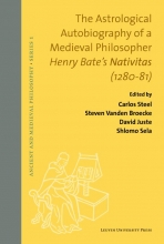 , The Astrological Autobiography of a Medieval Philosopher
