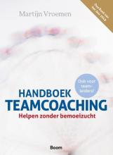Martijn  Vroemen Handboek teamcoaching