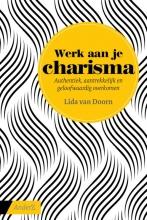 Lida van Doorn Werk aan je charisma