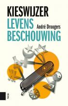 André Droogers , Kieswijzer levensbeschouwing