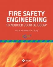 Abeltje Tromp Rudolf van Mierlo, Fire Safety Engineering
