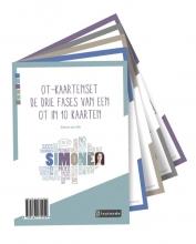 Simone van Dijk , OT-kaartenset