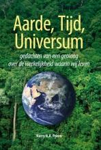Harry N.A. Priem , Aarde, Tijd, Universum