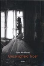 Peter  Andriesse Gezelligheid troef