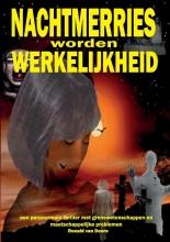 Ronald  Van Doorn Nachtmerries worden werkelijkheid