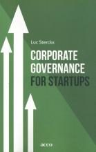 Luc Sterckx Corporate Governance in start ups
