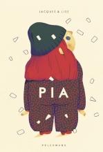 Jacques & Lise , Pia