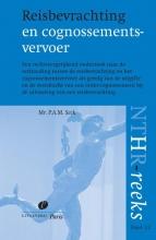 P.A.M.  Seck NTHR reeks Reisbevrachting en cognossementsvervoer