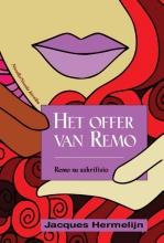 Jacques  Hermelijn Het offer van Remo