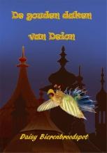 Daisy  Bierenbroodspot De gouden daken van Deion