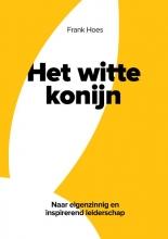 Frank  Hoes Het witte konijn