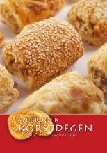 Nederlands Bakkerij Centrum Werkboek korstdegen