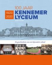 Guido van Rijn , 100 jaar Kennemer Lyceum