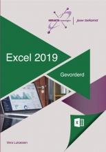 Vera Lukassen , Excel 2019 Gevorderd