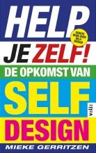 Mieke Gerritzen , Help Je Zelf