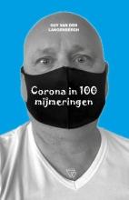 Guy Van Den Langenbergh , Corona in 100 mijmeringen