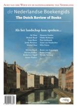 , de Nederlandse Boekengids 2021-4