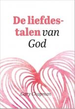 Gary Chapman , De liefdestalen van God