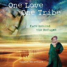 Yasmin  Verschure One Love - One Tribe