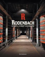 Rudi Ghequire Eric Verdonck, Rodenbach Schenkt en schrijft geschiedenis