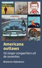 Wiebren  Rijkeboer Americana outlaws
