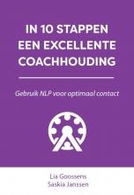 Saskia Janssen Lia Goossens, In 10 stappen een excellente coachhouding