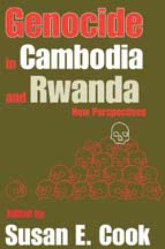 Susan E. Cook,Genocide in Cambodia and Rwanda