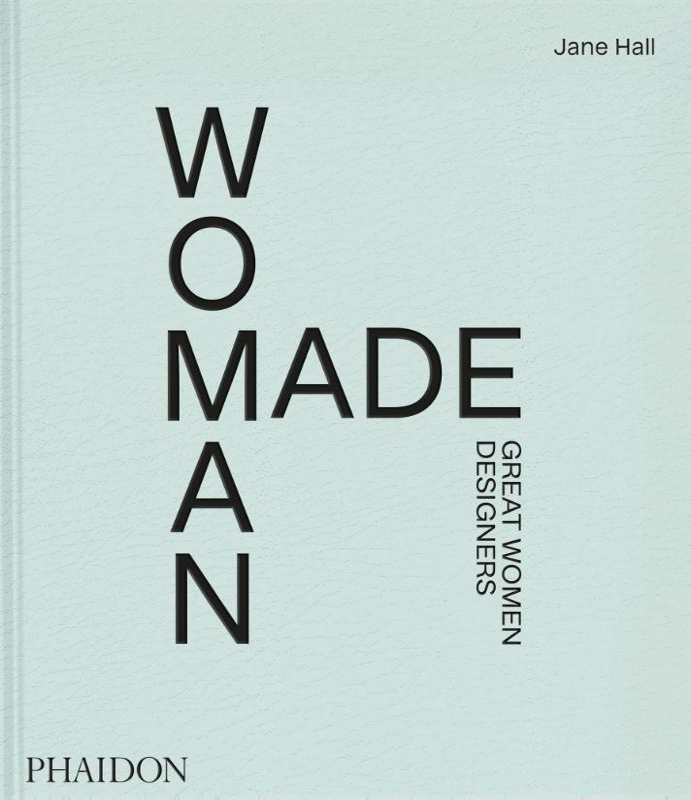 Hall, Jane,Woman Made