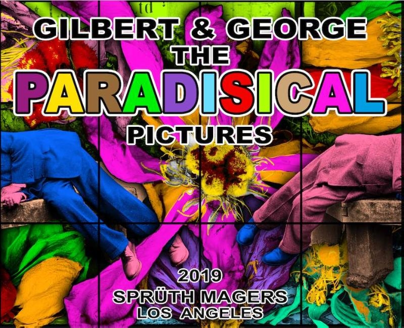 Michael Bracewell,Gilbert & George