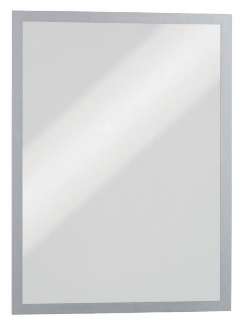 ,Duraframe Durable 486823 magnetisch A3 zilvergrijs