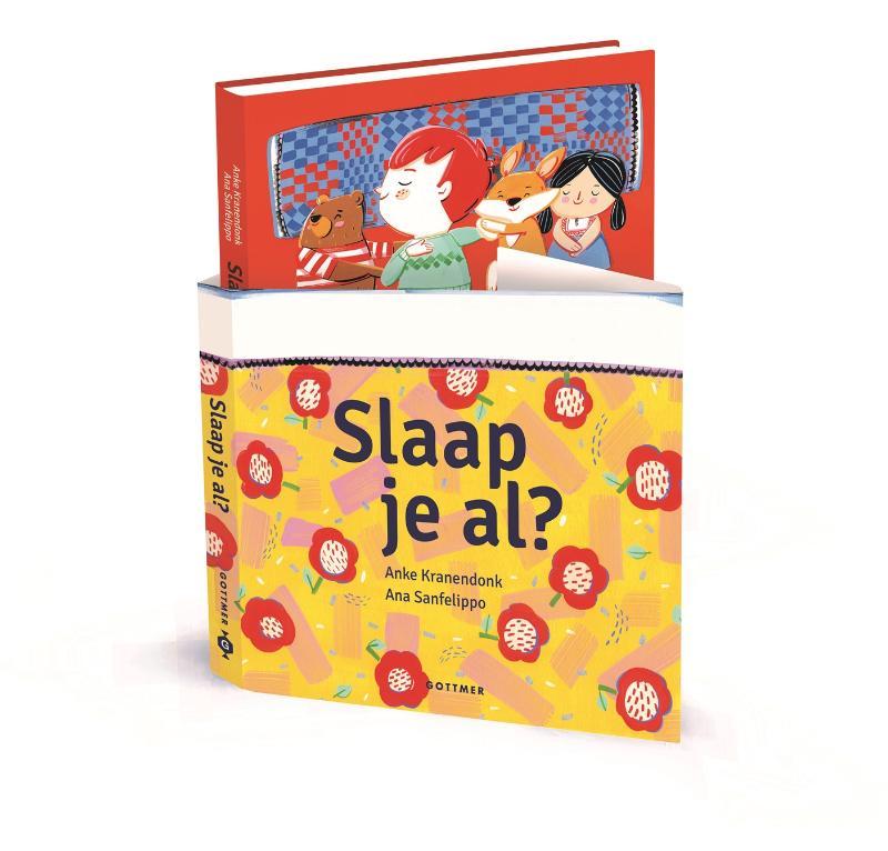 Anke Kranendonk,Slaap je al?