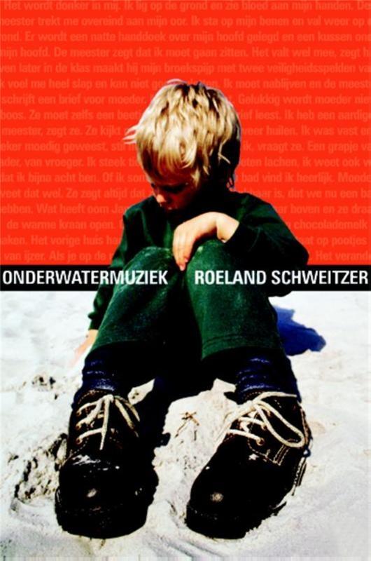 R. Schweitzer,Onderwatermuziek