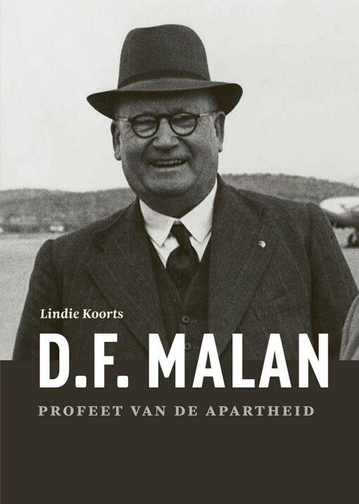 Lindie Koorts,D.F. Malan