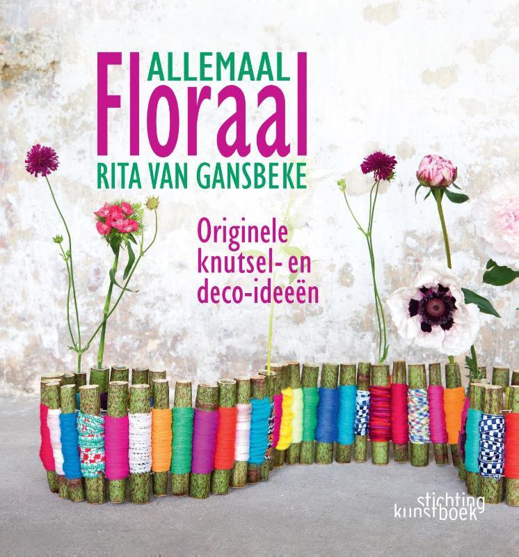 Rita van Gansbeke,Allemaal Floraal