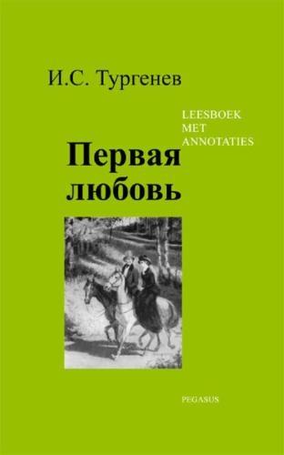 I.S. Toergenev,Eerste liefde