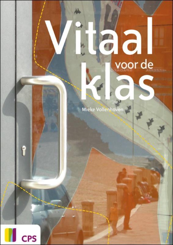 Mieke Vollenhoven,Vitaal voor de klas